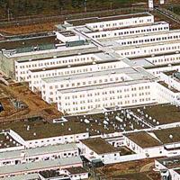 SOC 195 - Total Institutions