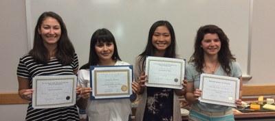 Department Citations