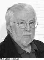 Professor John Lofland