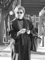 Professor Lyn Lofland
