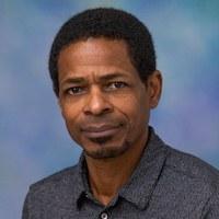 Bruce Haynes discusses Black America in Transition on KVIE
