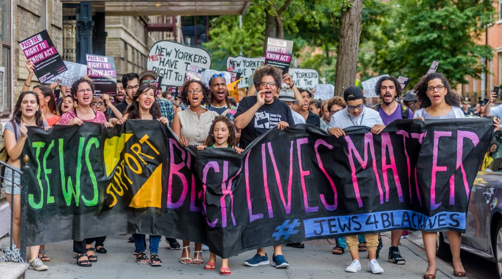 Professor Bruce Haynes quoted in article on Jews of Color