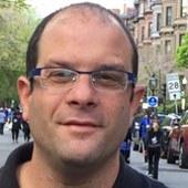 Rafi Grosglik accepts tenure track position at Ben-Gurion University