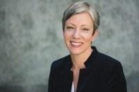 Stephanie Mudge named 2020-21 Chancellor's Fellow