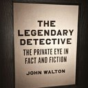 Book cover for Legendary Detective