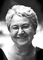 Mary Jackman