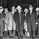 Al Capone and company