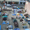 The Impact of Law Enforcement and Ordinances on Homeless People in Sacramento
