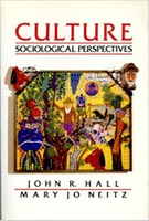 Culture: Sociological Perspectives