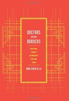 Doctors within Borders: Profession, Ethnicity, and Modernity in Colonial Taiwan