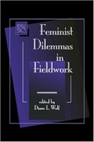 Feminist Dilemmas In Fieldwork