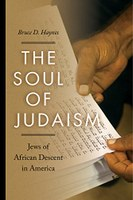 The Soul of Judaism: Jews of African Descent in America