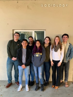 Fall 2019 Juvenile Immigration Court Research Team